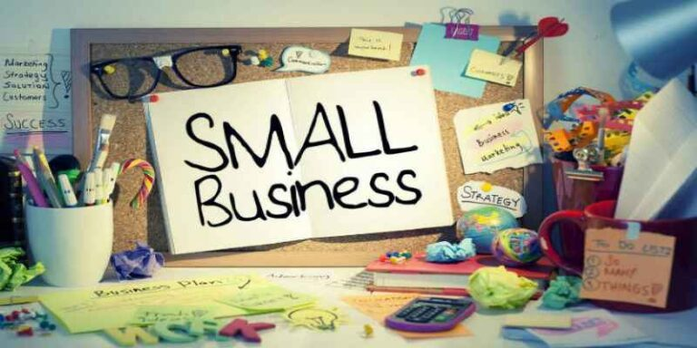 Small Business Ideas With Low Investment In India