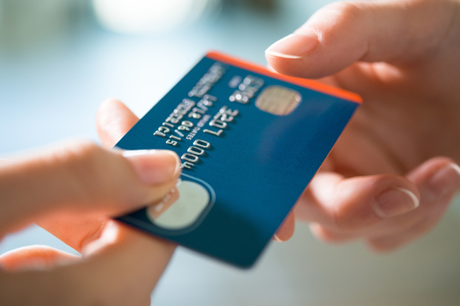 What is credit card and its usage?