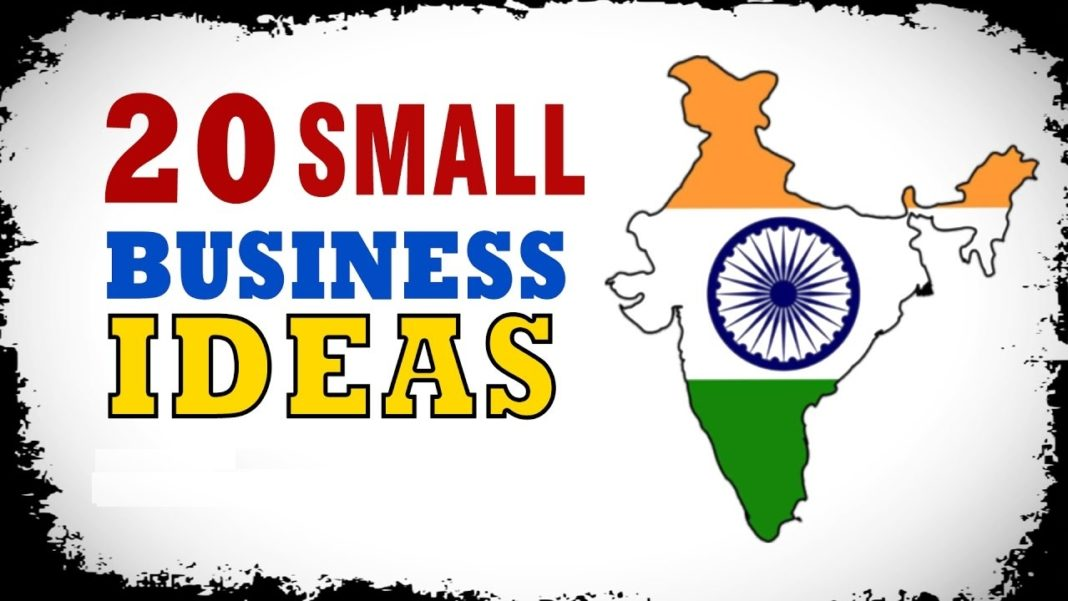20 Best Business Ideas of India