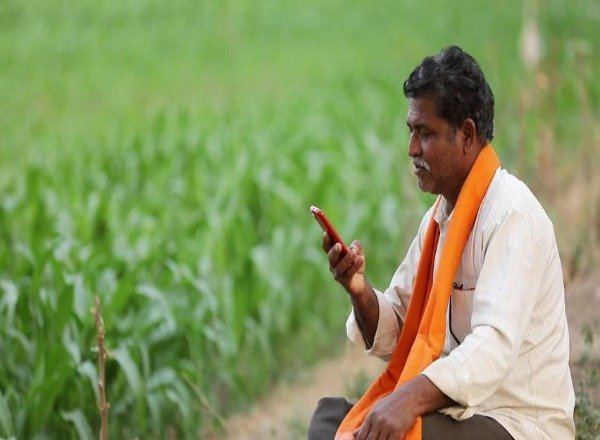 Top mobile app for Help of farmers