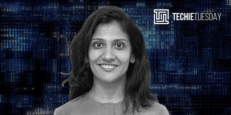 Natasha Jethanandani, CTO of Calidofin