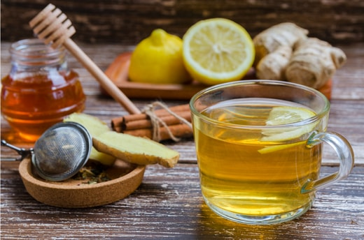 10 home remedies for dry cough