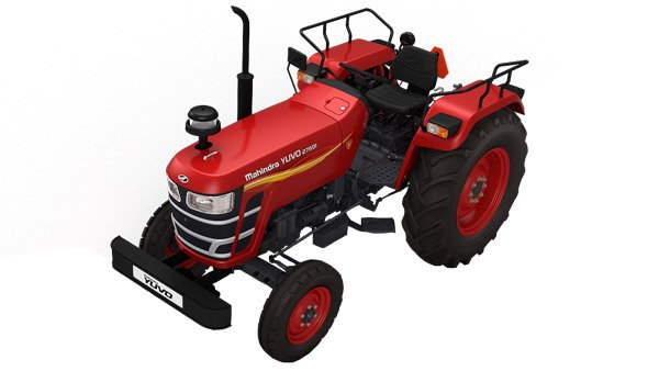 Mahindra Farm Equipment Sales: Mahindra sold 24,463 agricultural equipments in July 2020, sales increased