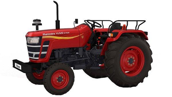 Mahindra Farm Equipment Sales: Mahindra sold 24,463 agricultural equipments in July 2020, sales increase