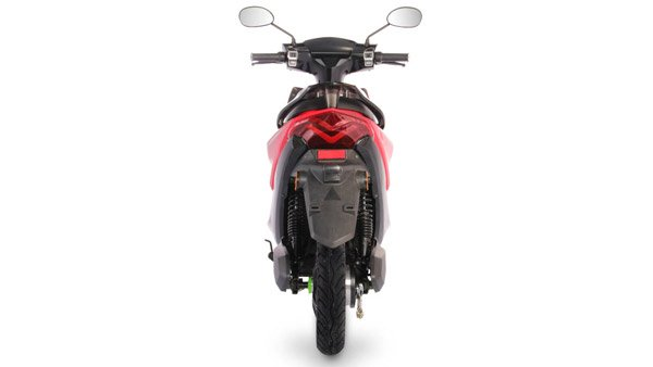 Ampere Scooter Lease Program: Ampere Scooter launches lease program, starts at Rs 1110 / month