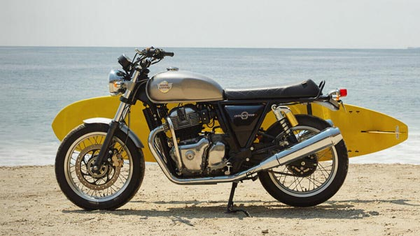 Royal Enfield Sales July 2020: Royal Enfield's sales drop 26 percent in July, know