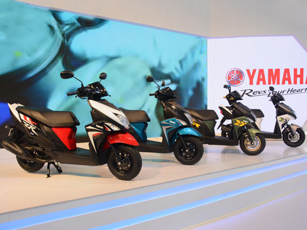 Yamaha Two Wheeler Price Hike: Yamaha has increased the price of two-wheeler, know how much will be heavy on the pocket