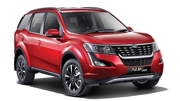 Mid-size SUV Sales July 2020: MG Hector left Tata Harrier and Mahindra XUV500 in July sales