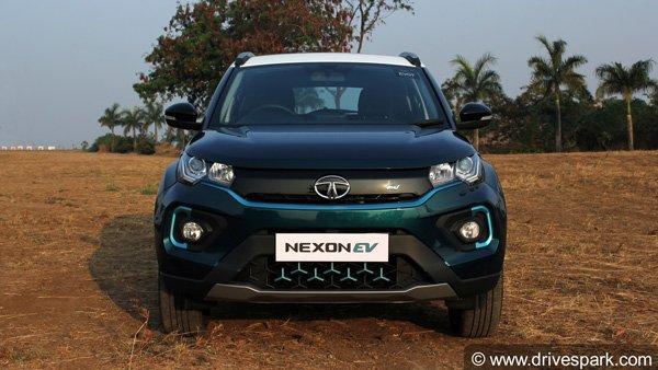 Tata Nexon EV Monthly Subscription: Tata Nexon EV now available on monthly subscription facility