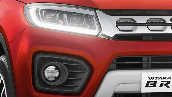 Toyota Urban Crusier Revealed: Toyota Urban Cruiser information before launch