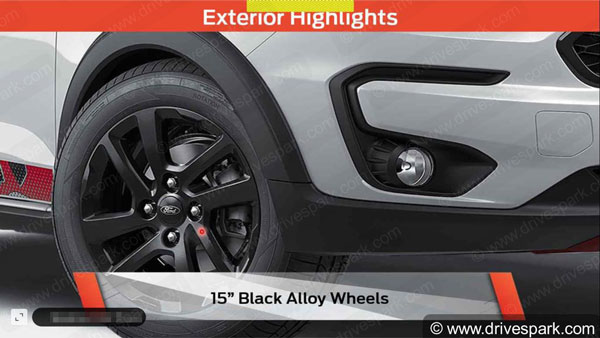 New Ford Freestyle Flair: Brochure of new Ford Freestyle Flare variant surfaced, learn features