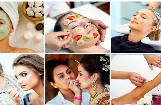 Beauty Parlour Business