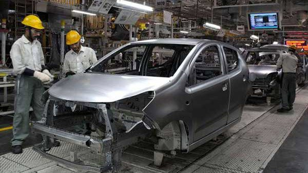 Maruti to Quit Gurugram Plant: Maruti will take off from Gurugram plant, know where to open new plant