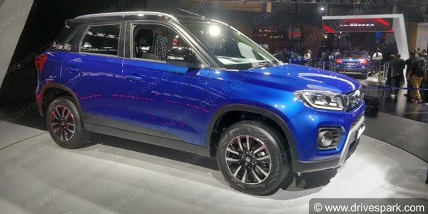 Toyota Urban Cruiser Bookings Details: Toyota Urban Cruiser booking will start from end of August, launch campaign starts