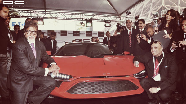 Independence Day: here are five famous cars made in India so far
