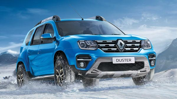 Renault Duster Turbo Petrol Launched: Renault Duster Turbo-Petrol India Launch Price 10.49 Lakh