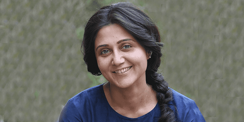 Swastika plays Dolly Mehra who suffers from issues of concern in the web series Patal Lok