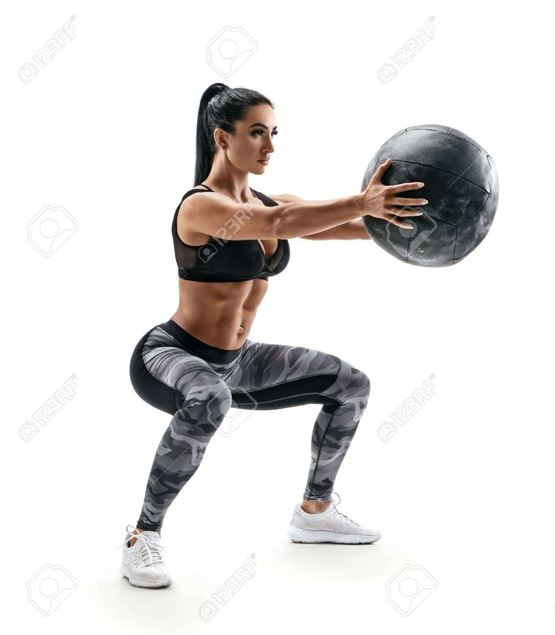 Fitness: If you want to be fit like Wonder Woman, here is her fitness routine