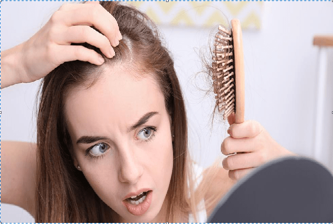 Hair Loss: 6 Easy Home Remedies to Prevent Hair Loss