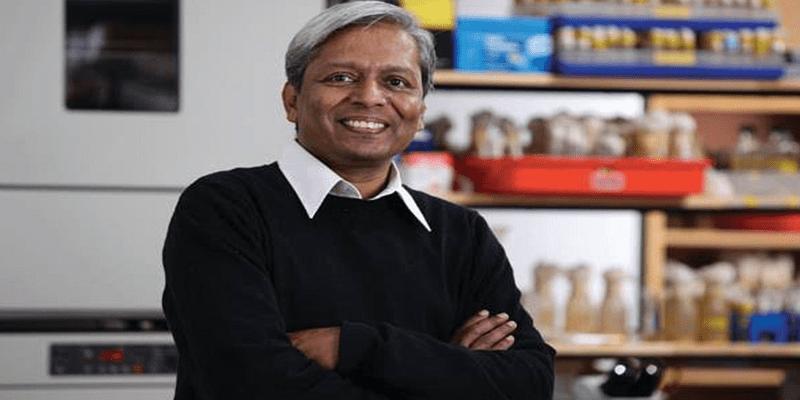 Principal Scientific Adviser to the Government of India, Prof. K.  Vijayaraghavan (Photo courtesy: AshokaUniversity)