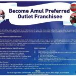 How To Get Amul Franchise/Outlet Franchisee From CSC
