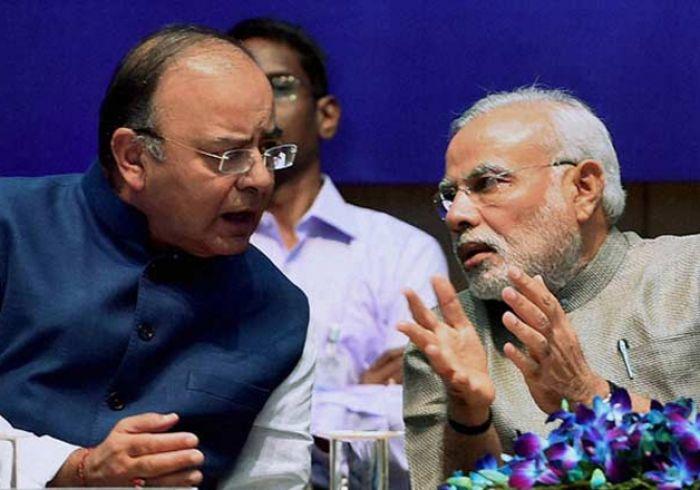 Arun Jaitley's death anniversary: PM Modi said- 'I miss my friend very much'