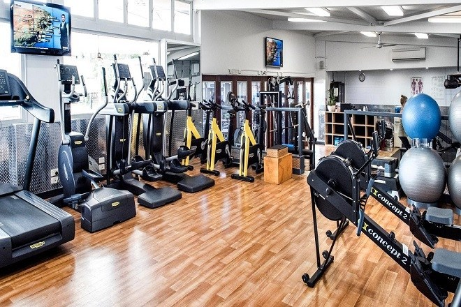 You can earn profit by starting gym business