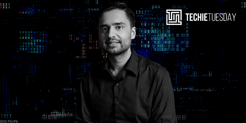 Dhruv Kapoor, CTO and Co-Founder, Jilingo