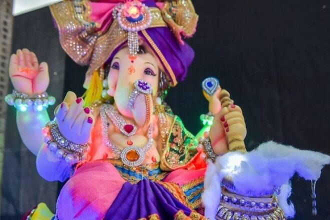 Ganesh Chaturthi 2020, Organisers plan live Aarti, virtual darshan through facebook, zoom and google due to covid19