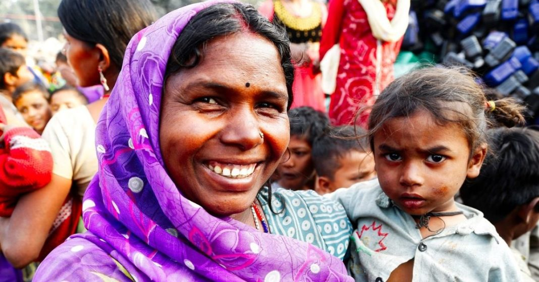 Government of India Employment Scheme For Poor Women