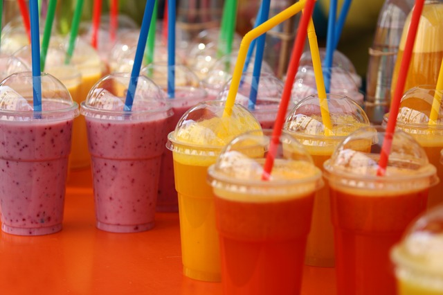 How To Start A Fruit Juice Bar Know Details