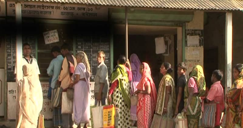 Green Ration Card: Government's new scheme for the poor, now grain will get 1 rupee a kg