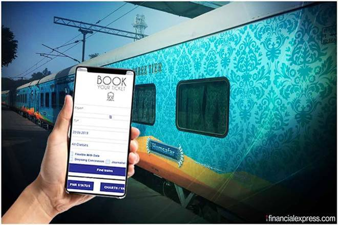 IRCTC New Website: 10 thousand tickets booked every minute, IRCTC website will be 'superfast' from today; These are fees