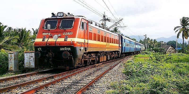 Indian Railways: Another achievement of Railways, 'Sheshnag' train now run after 'Sheshnag'