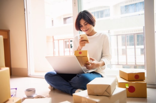 Know how you can make money from Amazon sitting at home