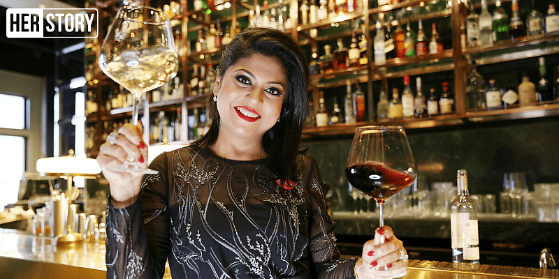 Sonal Holland, India's first and only master of wine