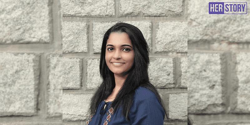 HerMoneyTalks founder Nisari Mahesh