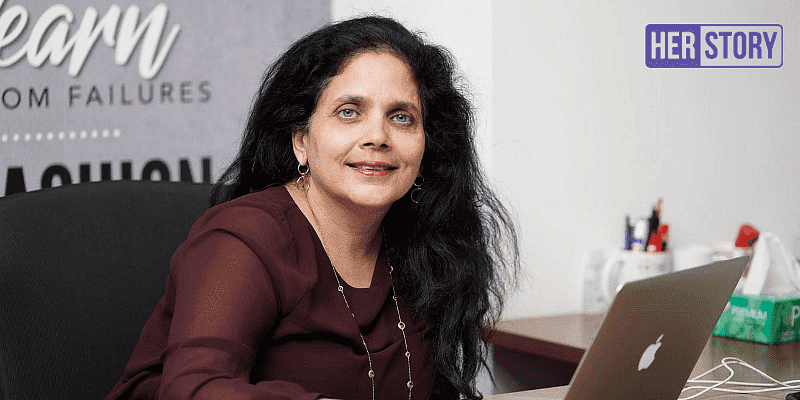 Saroja Yeramilli, founder and CEO of Melorra, has over two decades of experience building consumer brands and is credited with launching domestic brands such as Tanishq Jewelery in the US.