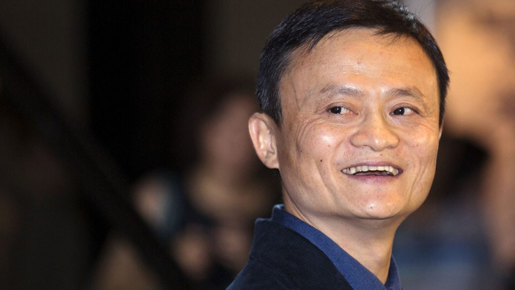 Jack Ma turned small company into Supermarket, today he became Asia's most richest person