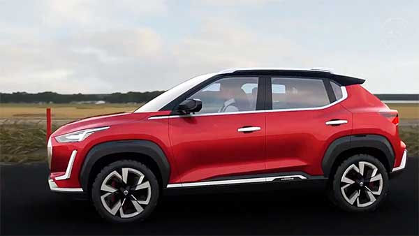 Nissan Magnite Launch: Nissan's new SUV prices revealed today; Vitara Brezza, Venue, Sonet will get a tough competition