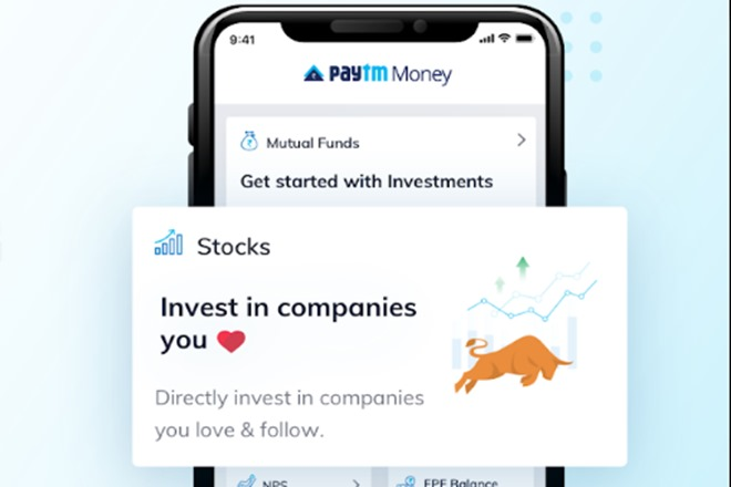 Paytm Money launchesStockBroking, now invest and trade in equity market directly through paytm money
