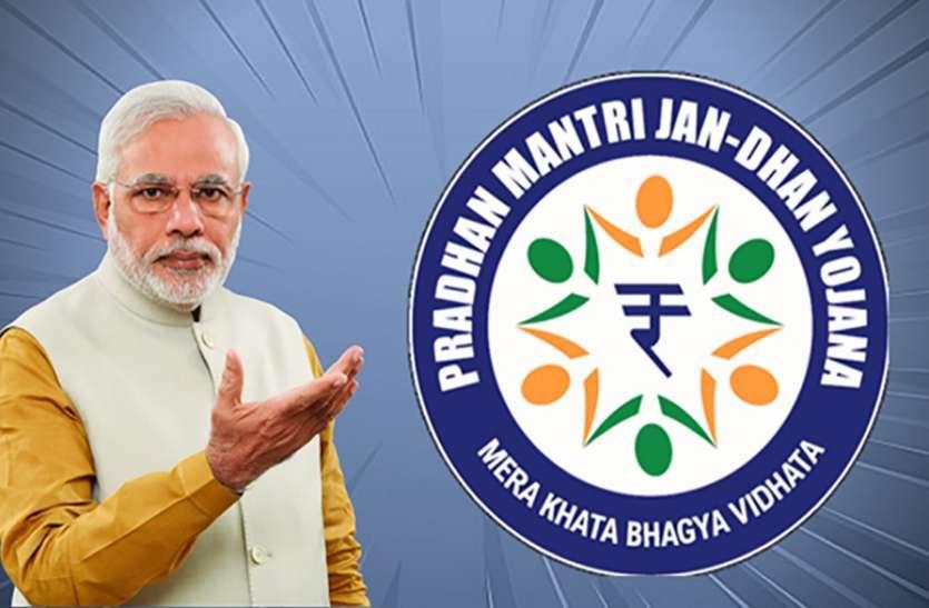 PM Jan Dhan Yojana: Step To Register Online