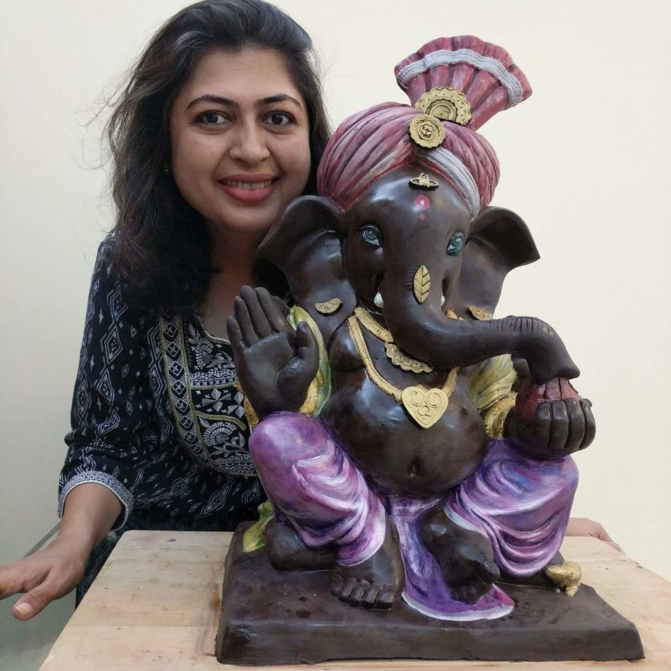 Smart Idea: How she is helping the needy people along with preserving traditions and environment