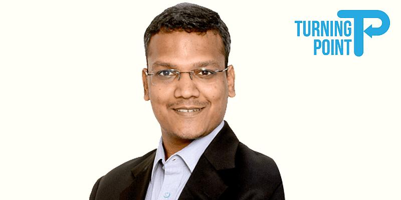 Kunal Mahipal, Founder and CEO of OnsiteGo