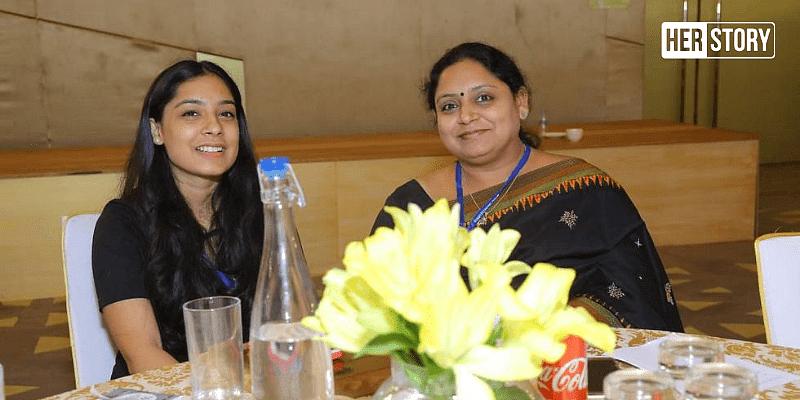 Akriti Gupta and Kavita Gupta, co-founders of Canfem