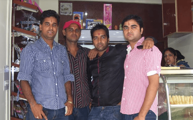 Travel from 200 rupees to 8.5 crores, the great success of a pizza delivery boy