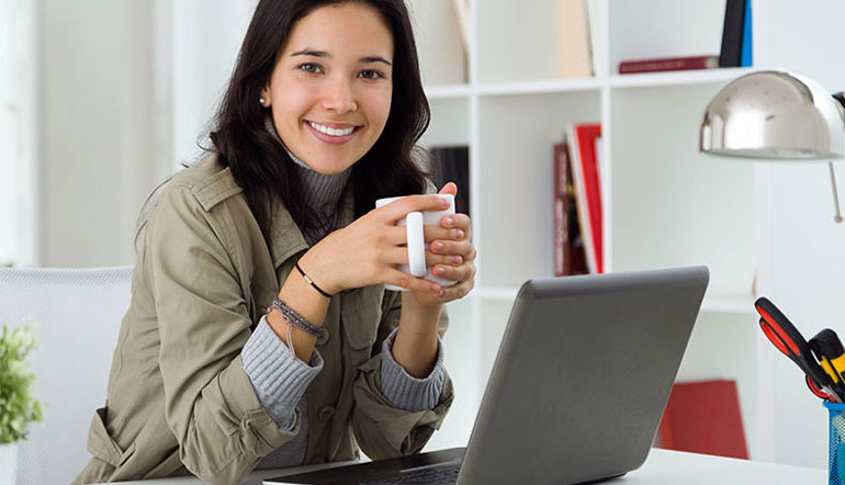 Virtual Assistant can work from home and earn good money
