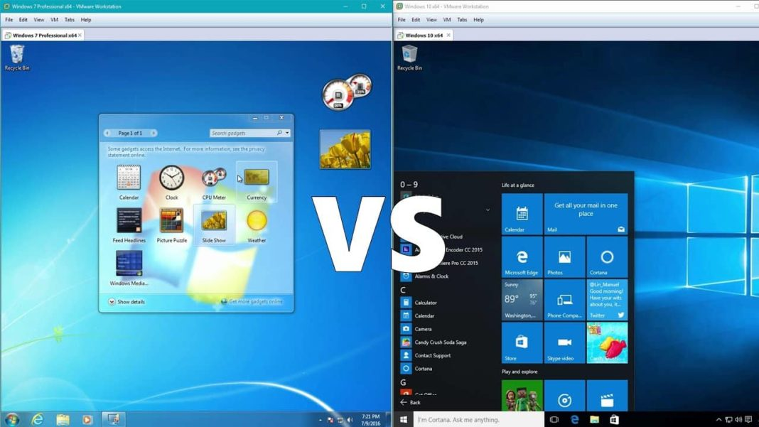 What is Windows 10, how is it better than Windows 7