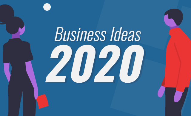 If you seriously want to do business, then implement these ideas