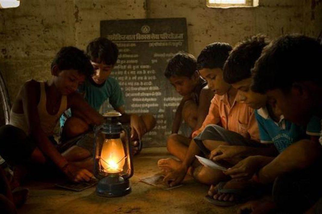 solar lamp business idea